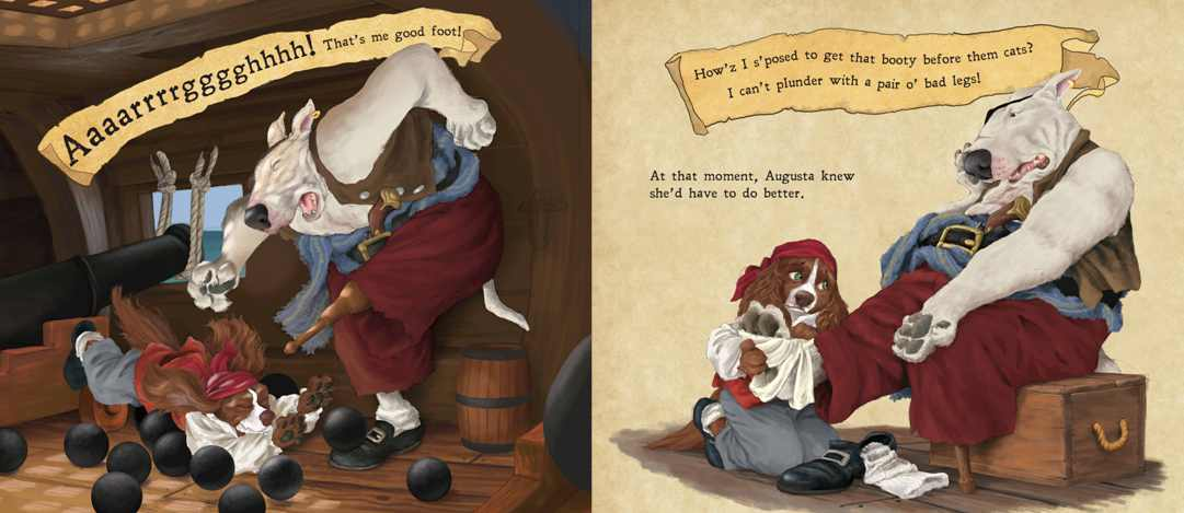 Inside