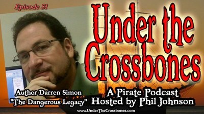 Darren Simon on Under