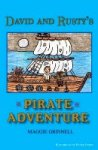 Cover Art: David and Rusty's
