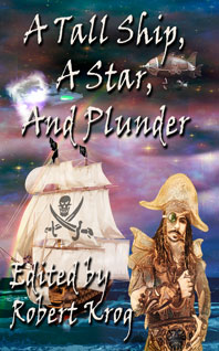 Cover Art: A Tall