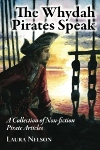 Cover Art: The Whydah Pirates Speak
